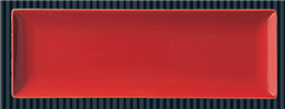マラネロ31cm長角皿