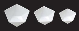 アポロ白13cmボール