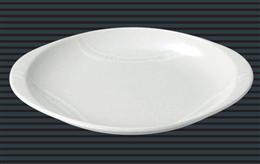 白雪耳付8.0皿