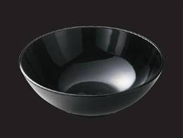 ストーンブラック12吋大盛鉢