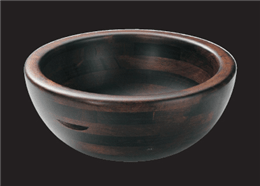 ビュッフェ スタイル深型くくり鉢 中