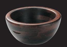 ビュッフェ スタイル深型くくり鉢 小