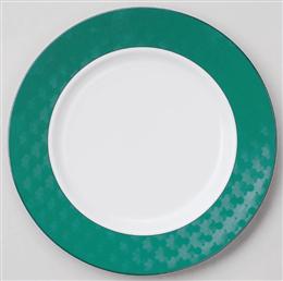ディナープレート 10吋皿 ロイヤルクローバー