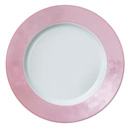 ディナープレート 10吋皿 チェリーピンク