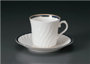 NBブルーコーヒーC/S(碗と受け皿セット)