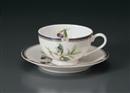 NBプルン紅茶C/S(碗と受け皿セット)
