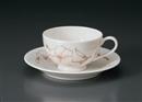 NBウ゛ォーグ紅茶C/S(碗と受け皿セット)