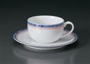 フラワーガーデン紅茶C/S(碗と受け皿セット)