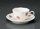 NBマーセ小花コーヒー碗皿(碗と受け皿セット)