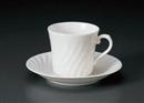 NB86119薄型コーヒーC/S(碗と受け皿セット)