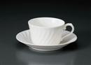 NB86119薄型紅茶C/S(碗と受け皿セット)