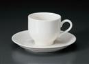 M型NBコーヒーC/S(碗と受け皿セット)