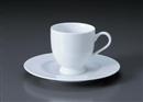 U.E高台コーヒーC/S(碗と受け皿セット)
