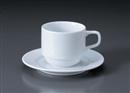 WYロンドスタックコーヒーC/S(碗と受け皿セット)