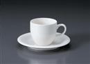 FWコーヒーC/S(碗と受け皿セット)