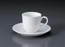 NBエミーナコーヒーC/S(碗と受け皿セット)