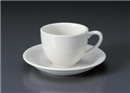 NB911コーヒーC/S(碗と受け皿セット)