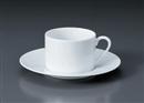 WYワイドリム切立ティーC/S(碗と受け皿セット)
