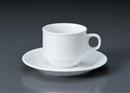 ニューコレクションスタックコーヒーC/S(碗と受け皿セット)