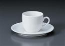 ダイヤセラムコーヒーC/S(碗と受け皿セット)
