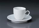 パールコーヒー碗皿(碗と受け皿セット)