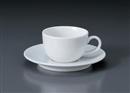 パール紅茶碗皿(碗と受け皿セット)