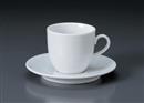 パールアメリカン碗皿(碗と受け皿セット)
