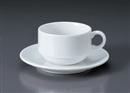 プラージュスタックカプチーノC/S(碗と受け皿セット)