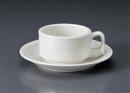 IVORY180紅茶C/S(碗と受け皿セット)
