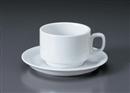 スタック紅茶C/S(碗と受け皿セット)
