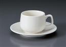 IVORY157紅茶C/S(碗と受け皿セット)