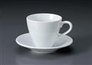 OlivaコーヒーC/S(碗と受け皿セット)