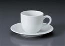 ポポラーレコーヒーC/S(碗と受け皿セット)