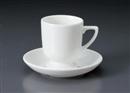 NBタイタンコーヒーC/S(碗と受け皿セット)