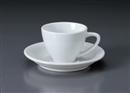 新名陶コーヒーC/S(碗と受け皿セット)