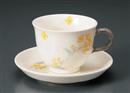 花しらべコーヒーC/S(碗と受け皿セット)
