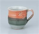秋トンボマグカップ