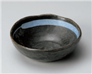 黒化粧青帯5.0鉢