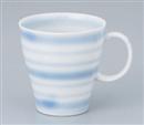 ダブルラインマグカップ