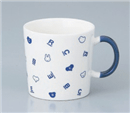 アニマルランダムマグカップ BL