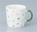 アニマルランダムマグカップ グリーン