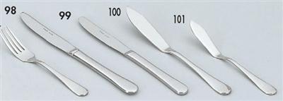 プリュームテーブルナイフ