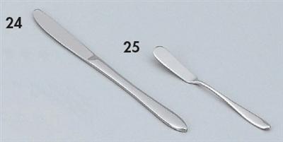 トルテデザートナイフ