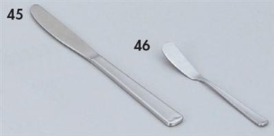 リラデザートナイフ