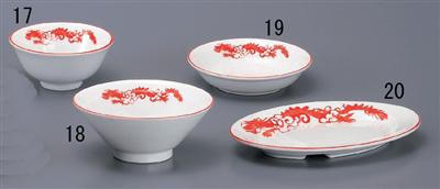 イングレ赤竜4 1/2汁碗