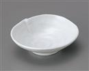 白釉トジメ小鉢