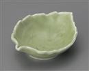 ヒスイ木の葉小鉢