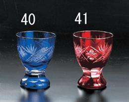 791151藍華酒杯BL