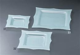 Glassware アラカルトCA19cmプレート