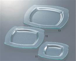 Glassware アラカルトSO20cmプレート
